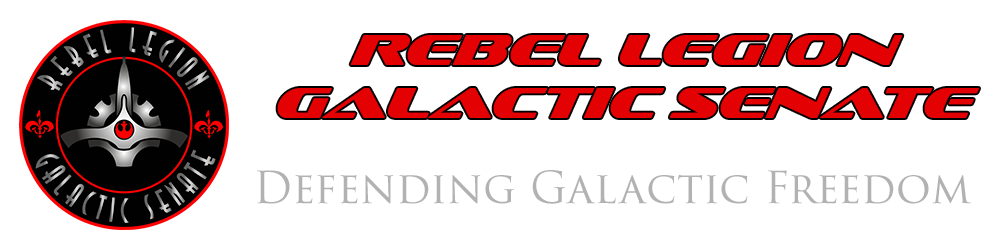 Rebel Legion Galactic Senate
