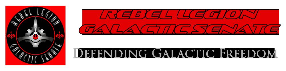 Rebel Legion Galactic Senate